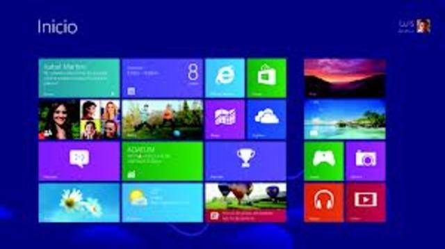 Se lanza Windows 8