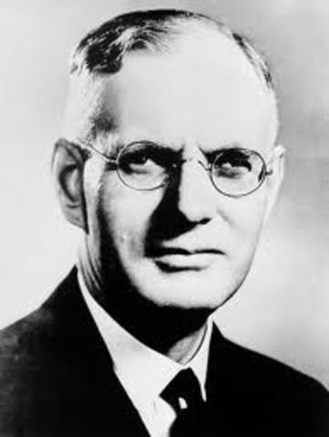John Curtin,14th PM