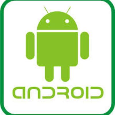 Versiones de Android. timeline