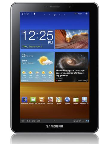 primer tablet Samsung
