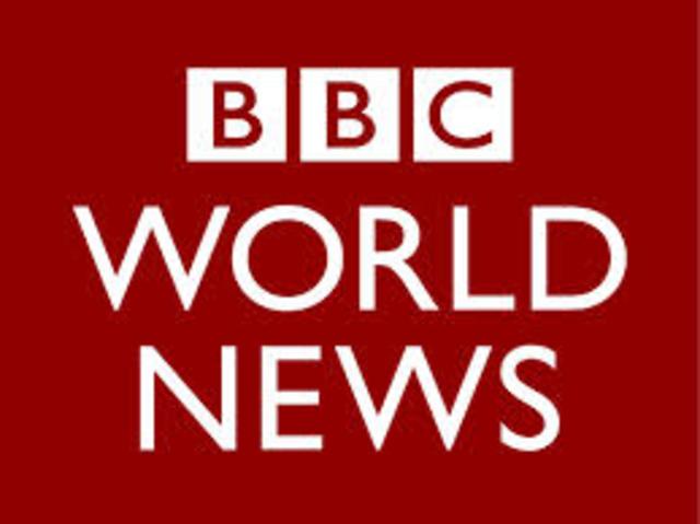 Primeras emisiones públicas de televisión efectuadas por la BBC en Inglaterra