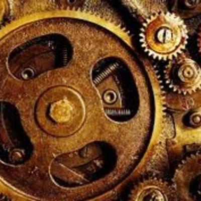 Industrialisering, socialisme og nationalisme 1814-1914 timeline