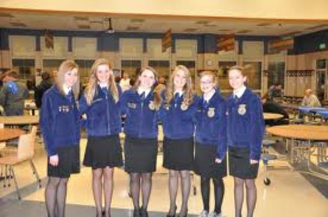 FFA opens membership to girls