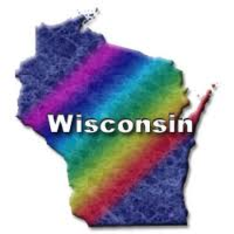 Wisconsin becomes first state to outlaw discrimination based on sexual orientaion called the Human Rights Act.