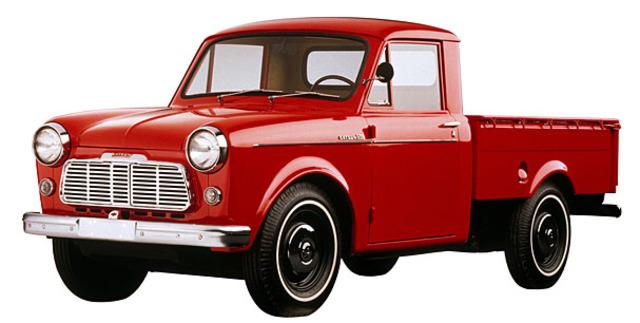 compact 1960