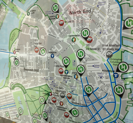 Boston Bicycle Plan Launched