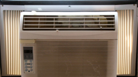 Evolution Of The Air Conditioner timeline