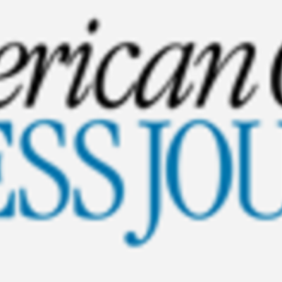 American City Business Journals timeline