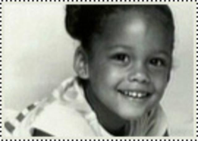 Alicia was born!!