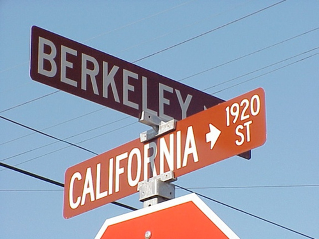 Berkeley, California becomes first city to offer Domestic Partnership Benifits in the workplace