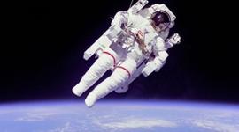 Space Technology Development timeline
