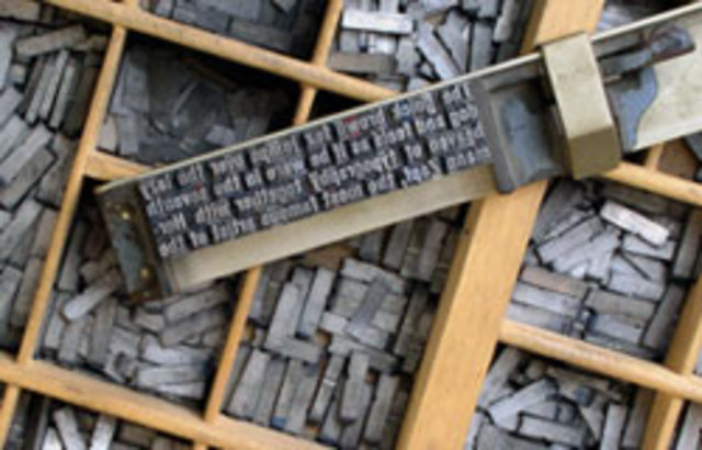 Moveable Type Goes Worldwide