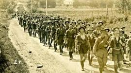 World War 1 and the Roaring Twenties timeline
