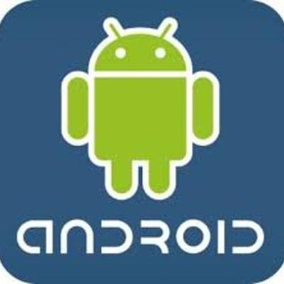Evolución de las versiones de android  timeline