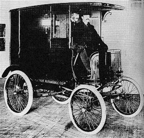 Detroit Automobile Company