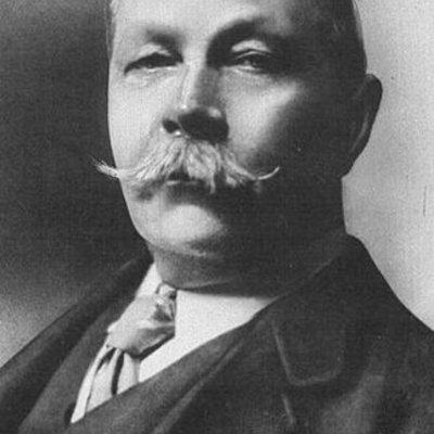 Arthur Conan Doyle timeline