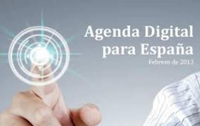Agenda Digital España