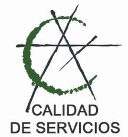 D317/2003 Cartas de Servicio, Calidad Servicios, Premios