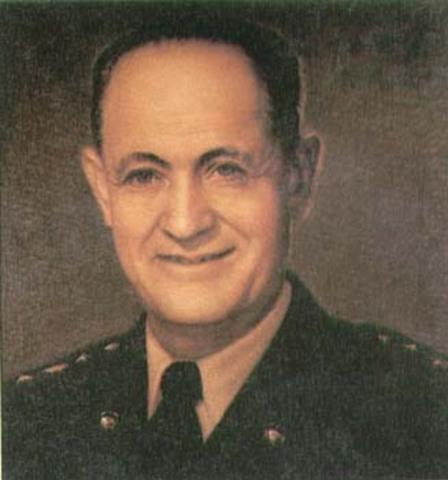 Presidencia de Gustavo Rojas Pinilla