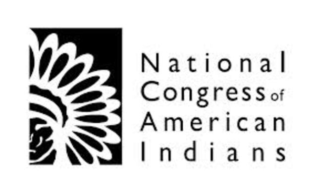 Foundation of National Congress of American Indians (NCAI)