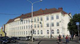 Tallinna Inglise Kolledži ajalugu timeline