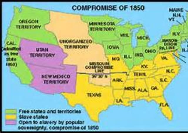 Henry Clay Timeline | Timetoast timelines  |Henry Clays Life Timeline