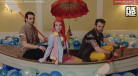 Research - Costume Changes In Music Videos timeline