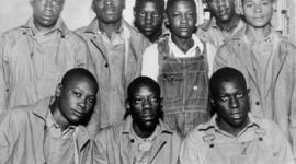 Scottsboro Boys timeline