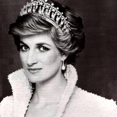 Princess Diana timeline