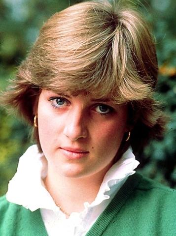 """""""Lady Diana"""""""