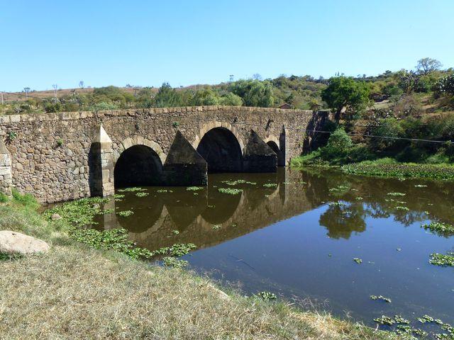 Battle of Calderón Bridge