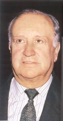 Misael Pastrana Borrero.