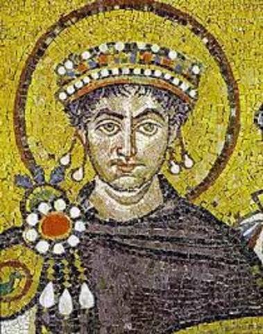 inicio imperio bizantino