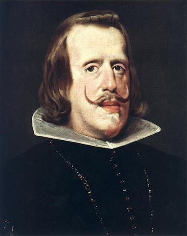 Felipe IV Rei de Catalunya, Aragó i Castella