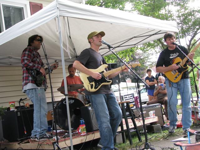 Porchfest 2013