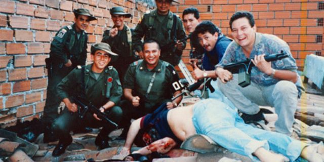 Abadito Pablo Escobar