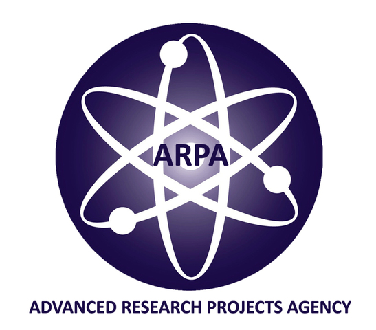 ARPA is created