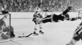 L'historique du sport au canada  timeline