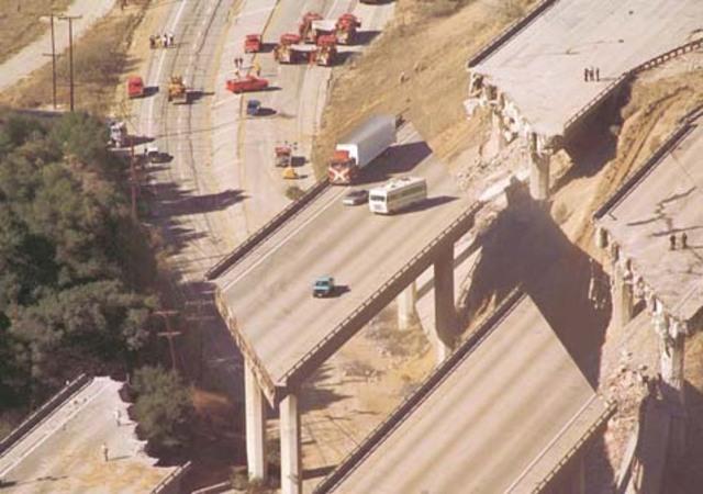 1994 Northridge Earthquake