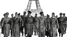 The Road to WW II timeline
