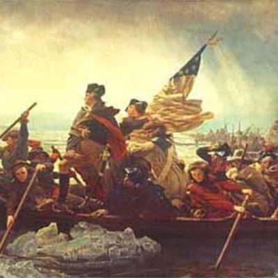 AmericanRevolution C Period timeline
