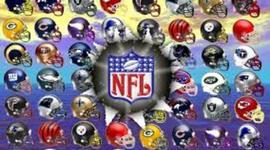 History Of NFL timeline