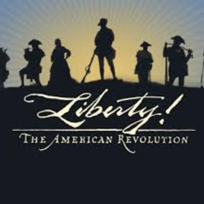 Timeline for the American Revolution