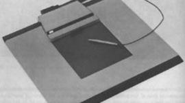 History of Tablets timeline