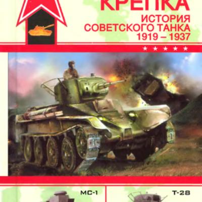 Советские танки timeline