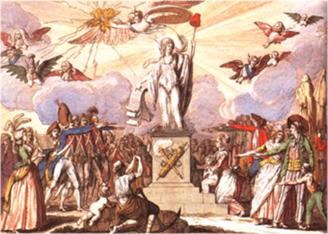 Dissertation monarchie 1789 1792