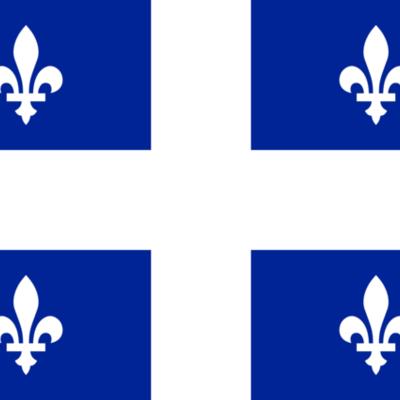 MarkB History of Québec timeline