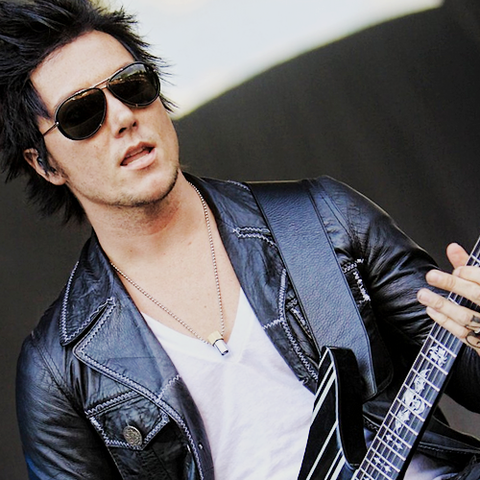 Synyster Gates (guitarrista)
