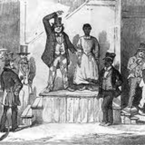the sufferings of the african american people as slaves in the history of the united states It should not surprise us that sabbath law was an important concern for early   in african american history, [19] authors of slave narratives maintained a strong   thus, even on the sabbath, as a rule the enslaved people's access to god was   the suffering of slavery and the suffering of the cross were synonymous.