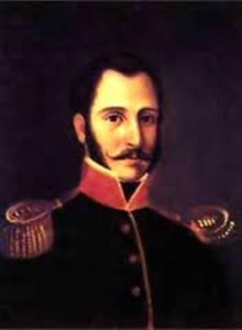 José Gutiérrez de Lara Supports the Mexican Rebels